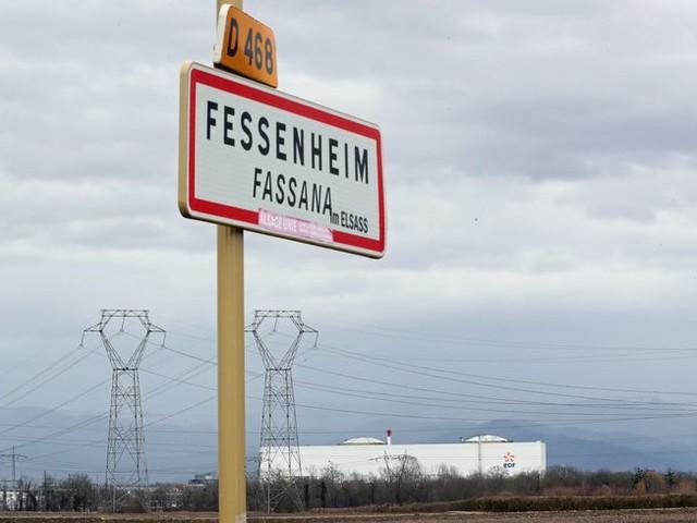 Fermeture de la centrale nucléaire : Fessenheim s'affiche sur les télés du monde entier