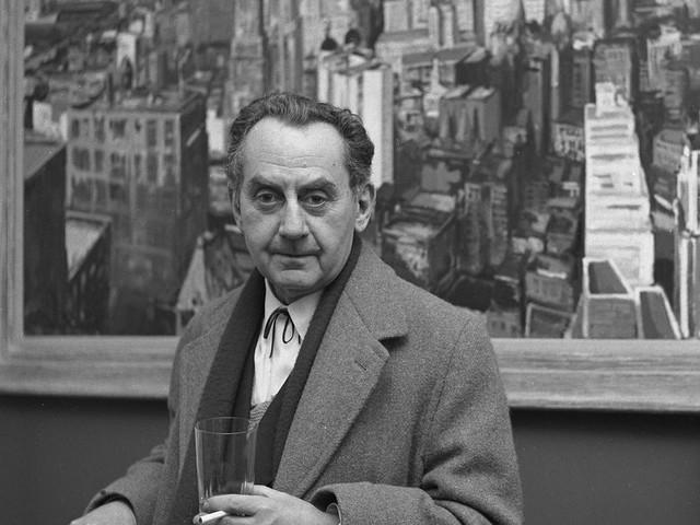 """Man Ray : """"La photo c'est une page écrite, un tableau, un cri, une chanson, c'est une forme d'expression, mais ce n'est pas un appareil"""""""