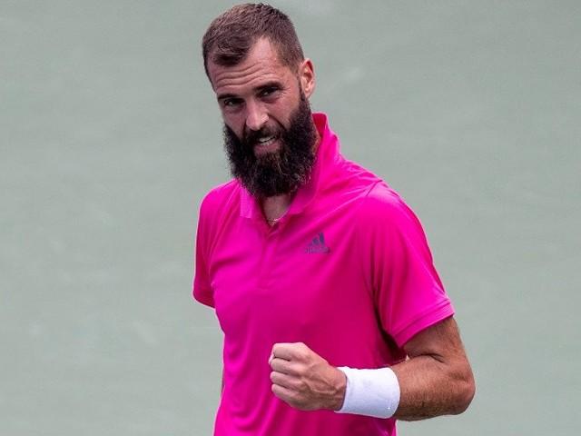Tennis – Classement ATP : Paire de retour dans le Top 50, Mannarino dégringole