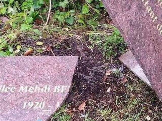 Après la destruction d'une plaque à la mémoire de Mehdi Ben Barka, une nouvelle sera posée en France