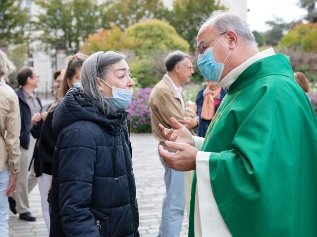 Avant le rapport Sauvé, l'attente fébrile de l'Eglise de France