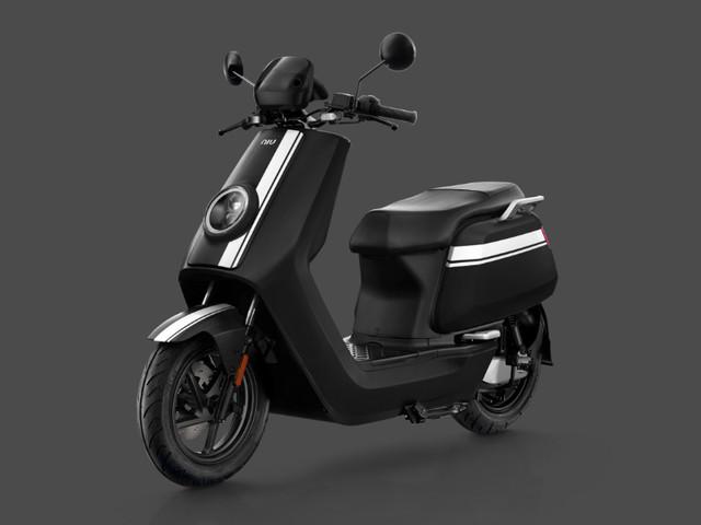 NQi et UQi : les nouveaux scooters électriques de NIU arrivent en France