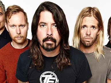Foo Fighters : nouveau titre en live !!!