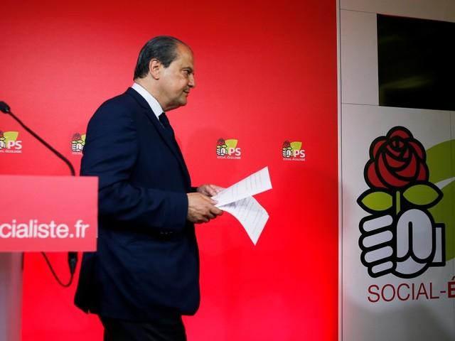 Résultats législatives 2017: quel visage pour incarner un PS décapité au 1er tour?