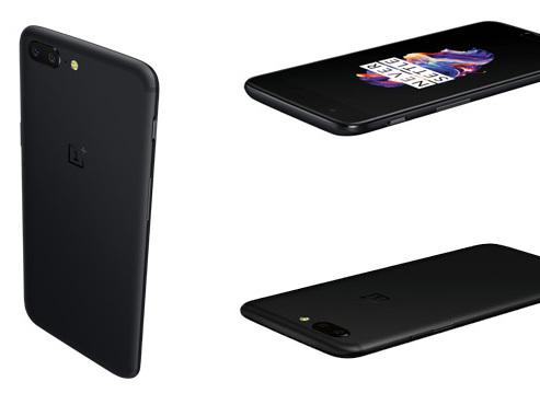 Le OnePlus 5 est officiel: encore un peu plus cher, encore un peu plus fou