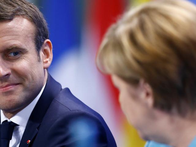 7 preuves qu'Emmanuel Macron est en train de construire l'Europe du pire