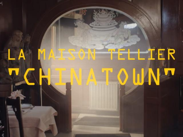 """Exclu : La Maison Tellier revient avec le clip de """"Chinatown"""""""