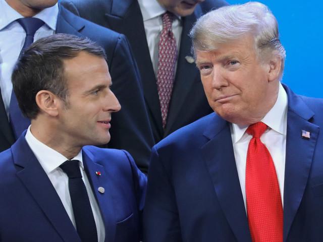 """G7 à Biarritz : """"le duel entre Trump et Macron va être intéressant à regarder"""""""