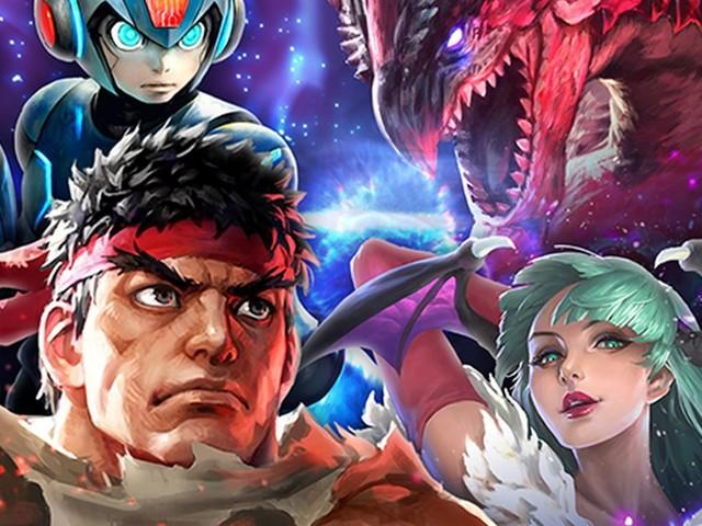 Teppen : un card-battle signé Capcom, avec de superbes illustrations (sortie App Store)