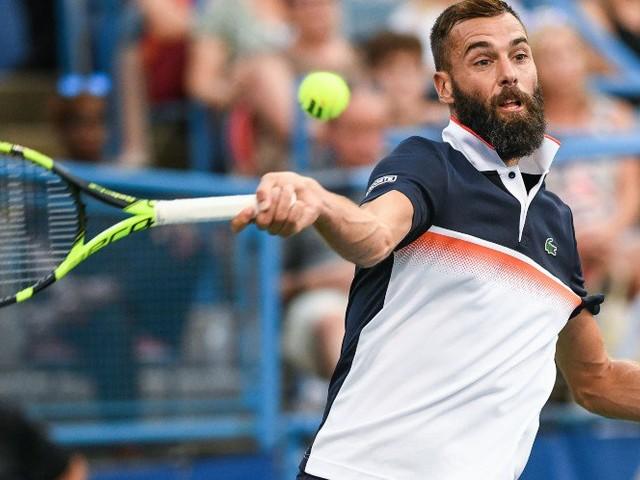 Tennis – ATP – Winston Salem : Paire se défait d'Humbert, Shapovalov et Hurkacz qualifiés
