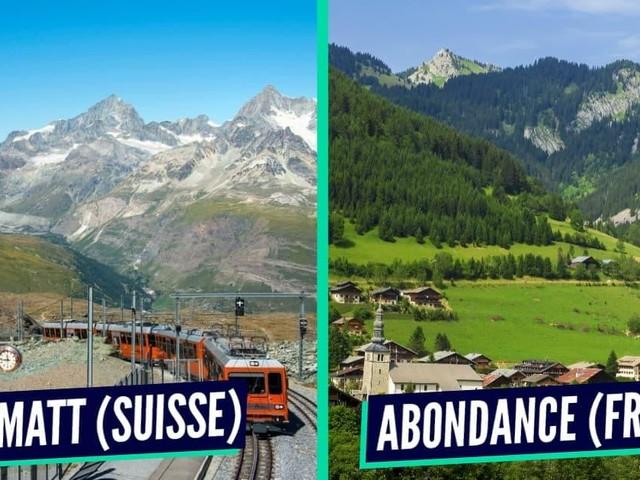 Top 10 des plus beaux villages des Alpes, pour une rencontre au sommet