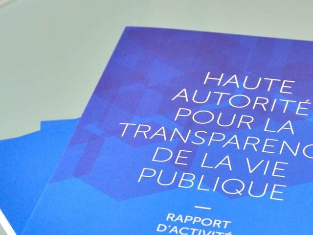 Avant son départ, le président de la HATVP Jean-Louis Nadal appelle à renforcer le contrôle du lobbying