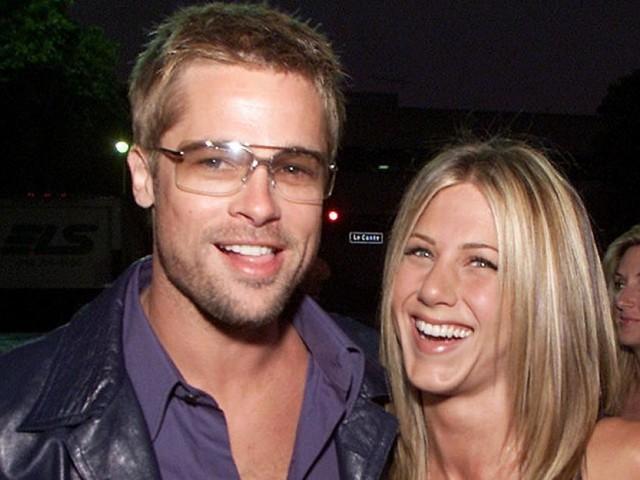 Brad Pitt et Jennifer Aniston réunis pour les fêtes ? On a la réponse
