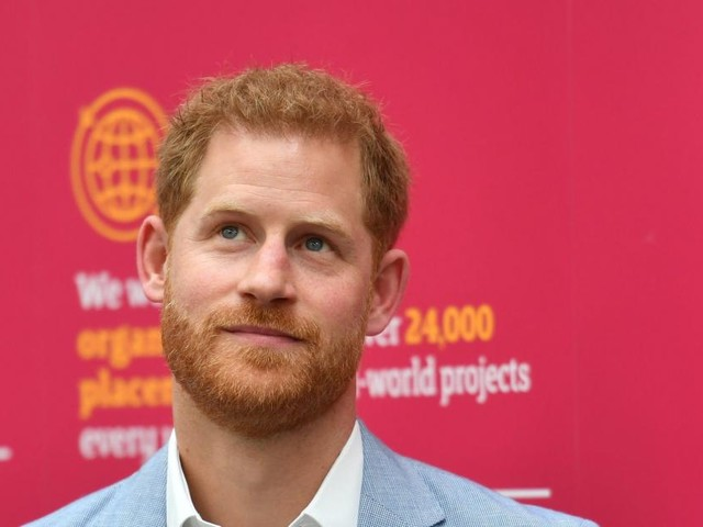 Le prince Harry en deuil et sous le choc: son ami s'est suicidé