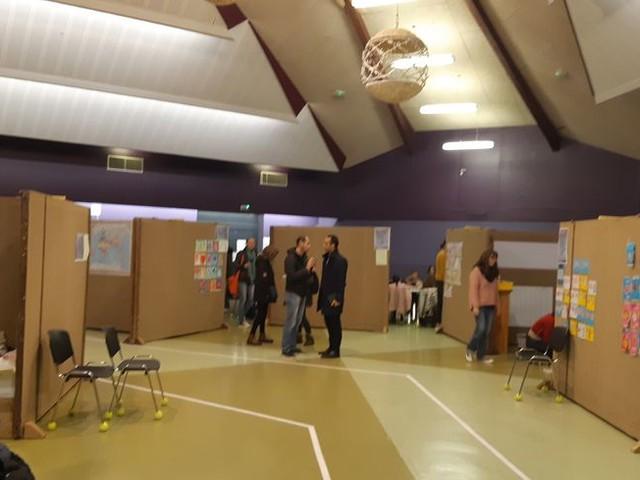 Une semaine après le séisme au Teil, une rentrée particulière pour les élèves
