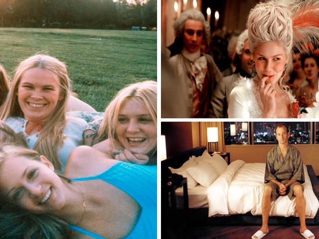 """""""Virgin Suicides"""", """"Marie-Antoinette""""... Êtes-vous incollable sur les films de Sofia Coppola ?"""