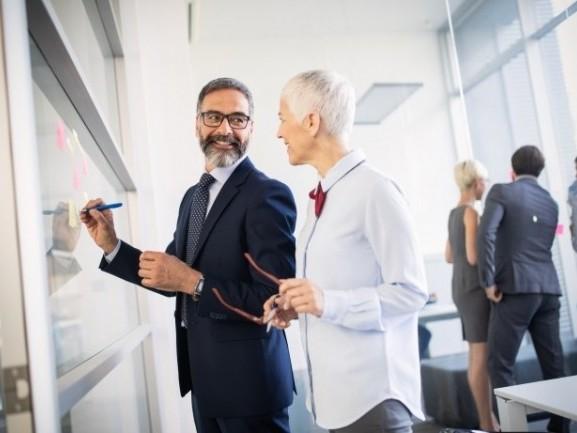 Comment les fonctions métiers tirent la transformation IT ?