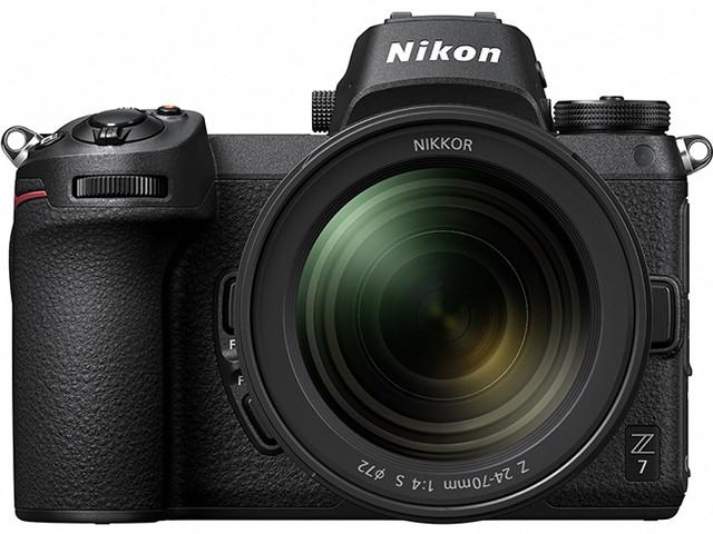 Nikon Z6 et Z7 : rendez-vous en mai pour les mises à jour…