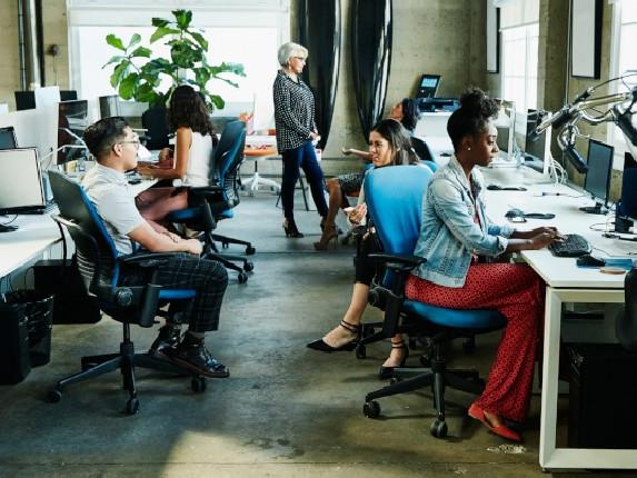 Le Next40, vitrine des start-up françaises