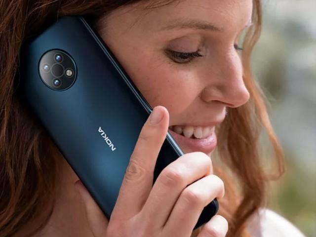 Actualité : Nokia G50 : le smartphone5G à moins de 300€ est officiel