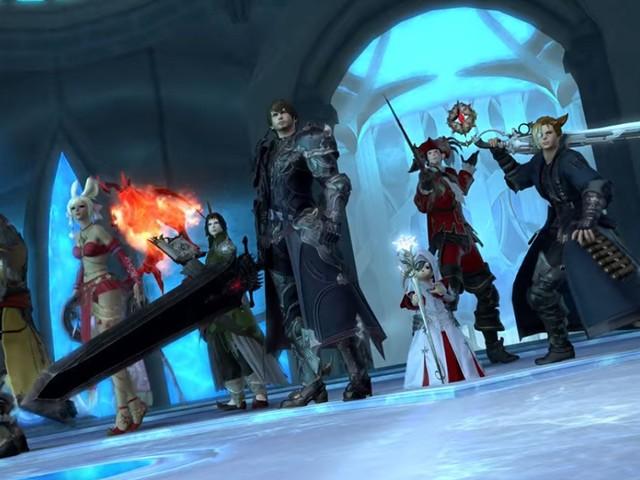 Final Fantasy XIV : Shadowbringers lance son benchmark et se dévoile un peu plus