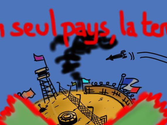 Brève - Morts pour les industriels et les banquiers