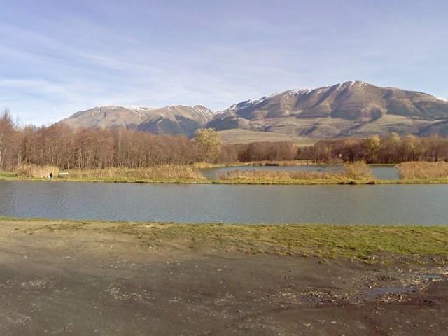 Isère : un couple à l'origine du meurtre de l'étang du Crey