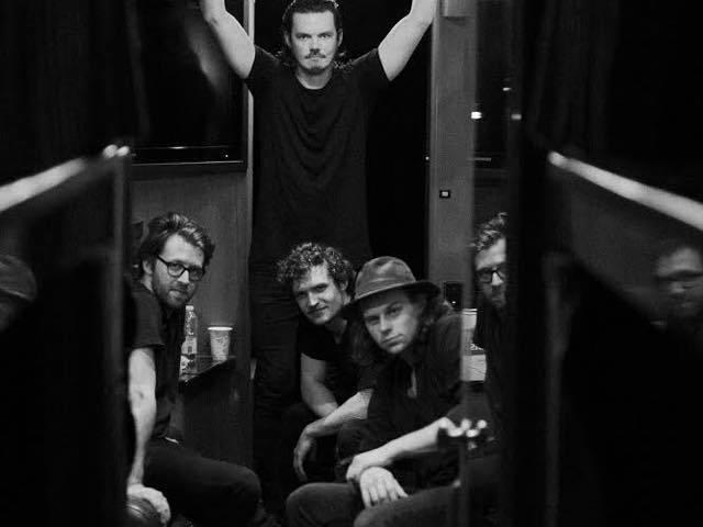 On connaît la date de sortie du nouvel album d'Half Moon Run, et c'est pour bientôt