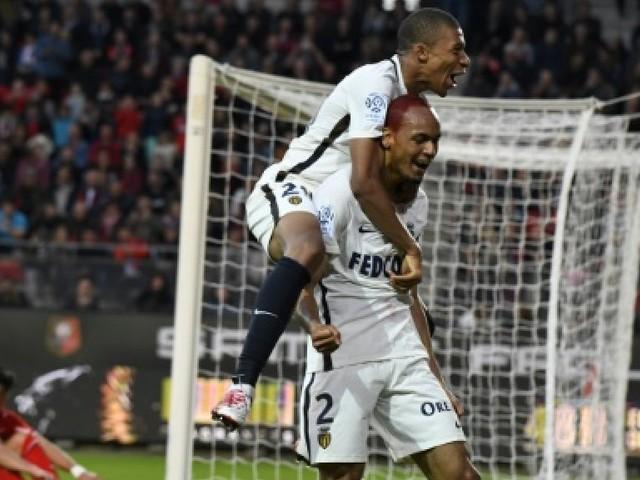 Ligue 1: Monaco, garder Mbappé et en trouver d'autres
