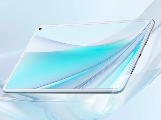 Actualité : Huawei MatePad Pro : la tablette à écran percé est née