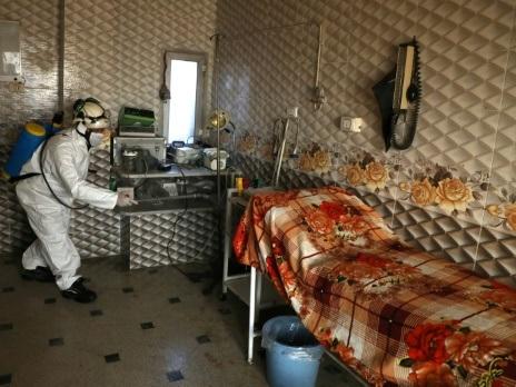 Syrie: le dépistage du coronavirus à Idleb commencera dans quelques jours selon l'OMS