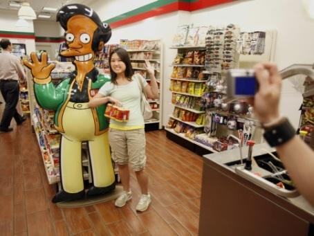 Un acteur des Simpson ne prêtera plus sa voix à l'Indien Apu après une polémique