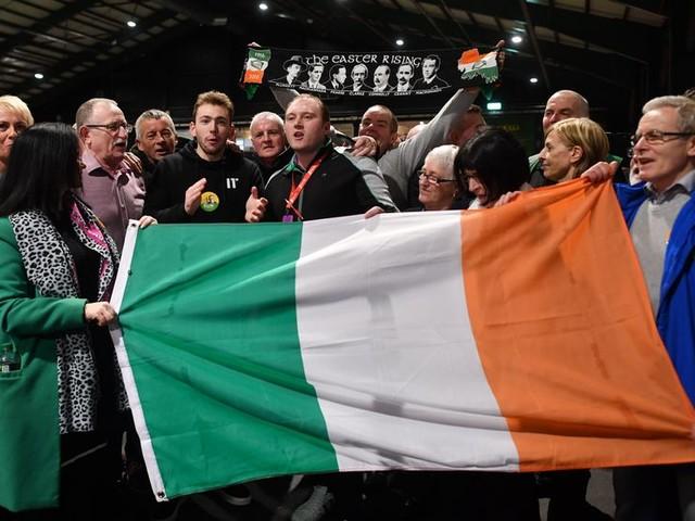 Législatives en Irlande : le Sinn Fein devient la deuxième force au Parlement