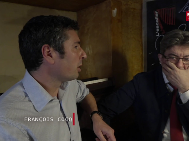 Mélenchon bannit Cocq : les enseignements très politiques d'une querelle entre Insoumis