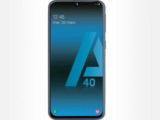 Galaxy A41 et A31 : découvrez leurs premiers détails techniques