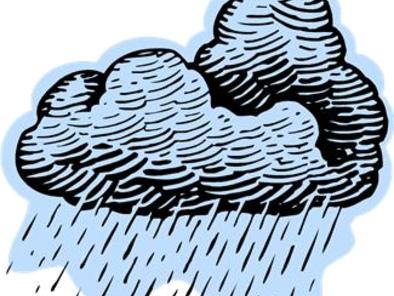 Pluies diluviennes : pourquoi ce mot, que signifie-t-il ?