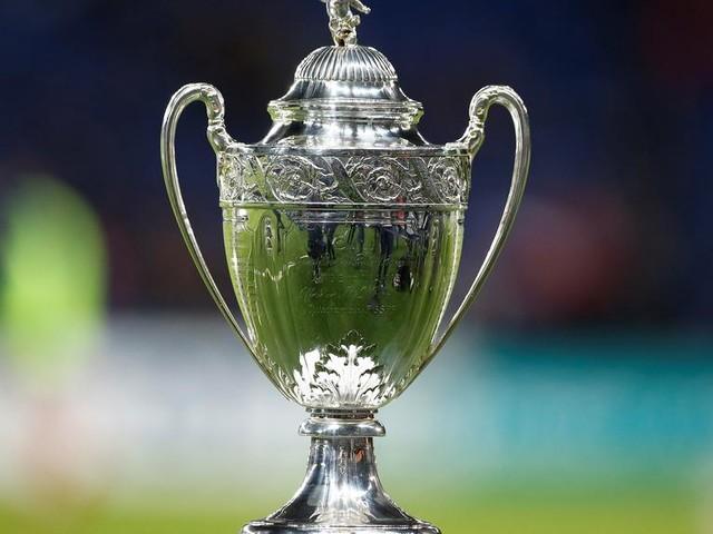 Coupe de France : les clubs amateurs foot encore en lice autorisés à reprendre l'entraînement