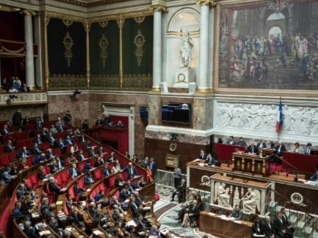 L'Assemblée boucle des débats parfois animés sur la trajectoire budgétaire