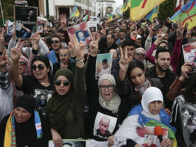 Marche à Rabat pour les détenus du Hirak: courir ensemble le marathon démocratique?