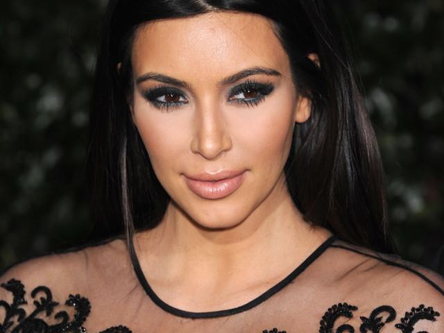 Kim Kardashian : Le contenu de son téléphone dévoilé au grand jour