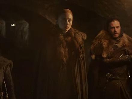 """VIDEO. L'ultime saison de """"Game of Thrones"""" sera diffusée à partir du 14 avril (et se révèle dans une nouvelle bande-annonce)"""