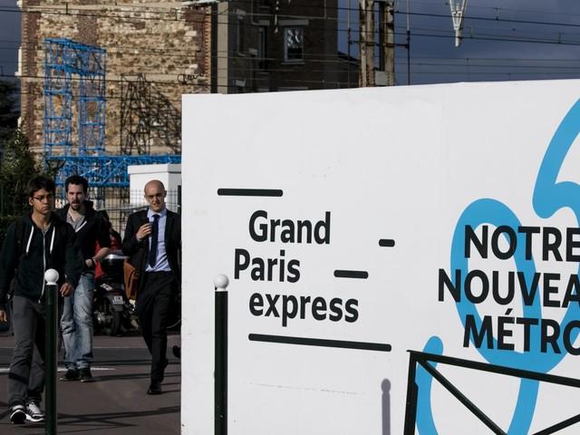 Chantier du Grand Paris Express : le parquet national financier ouvre une enquête préliminaire au sujet de la gestion des marchés