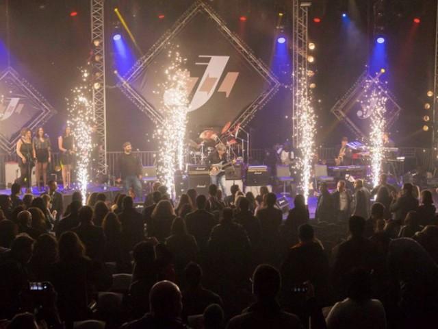 Jazzablanca 2019: la scène Anfa promet une programmation festive