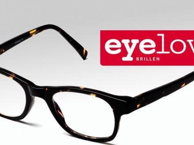 Eyelove, le spécialiste néerlandais des lunettes à petits prix débarque en Belgique