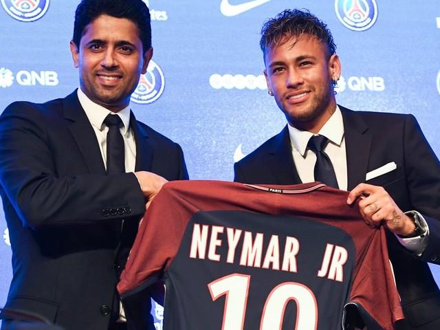 Mercato - PSG: Al-Khelaïfi aurait pris une décision retentissante pour Neymar!