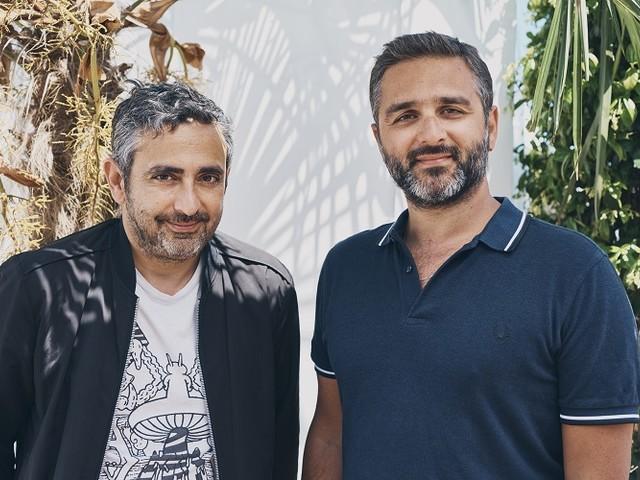 """Le duo Nakache et Toledano démarre le tournage d'""""En thérapie"""" pour Arte"""