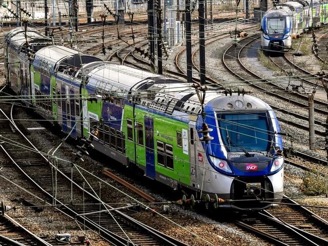 EN DIRECT - Droit de retrait des cheminots : la direction de la SNCF juge le mouvement inutile et appelle à la reprise du service