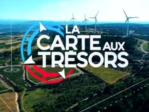 « La Carte aux trésors » du 16 octobre : ce soir cap sur la Seine-Maritime (vidéo)