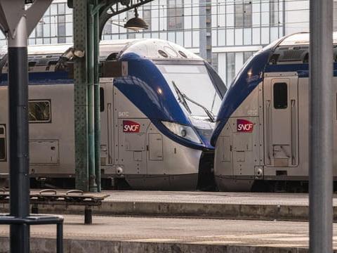 Grève RATP & SNCF: les infos trafic de ce lundi 13janvier