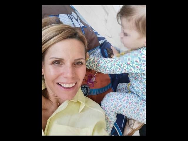 Laura Tenoudji : Sa fille Bianca (2 ans) blessée, elle demande conseil